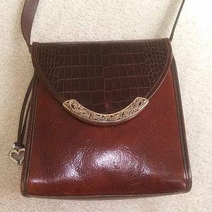 Brighton - Vintage shoulder bag